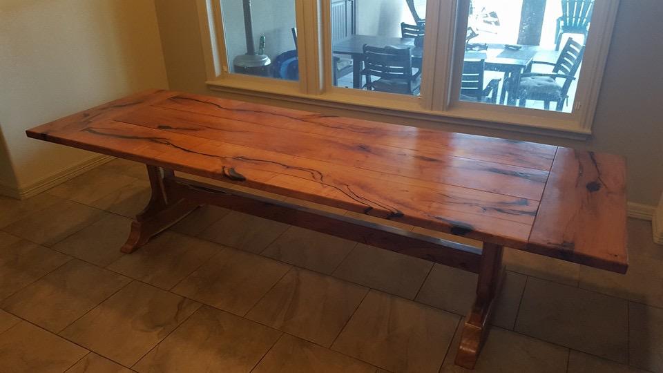 Dt custom furniture for Custom furniture