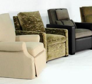 marroquin custom upholstery